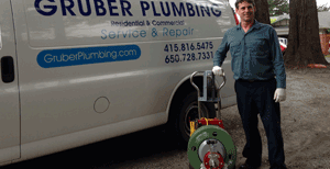 drain cleaning san francisco